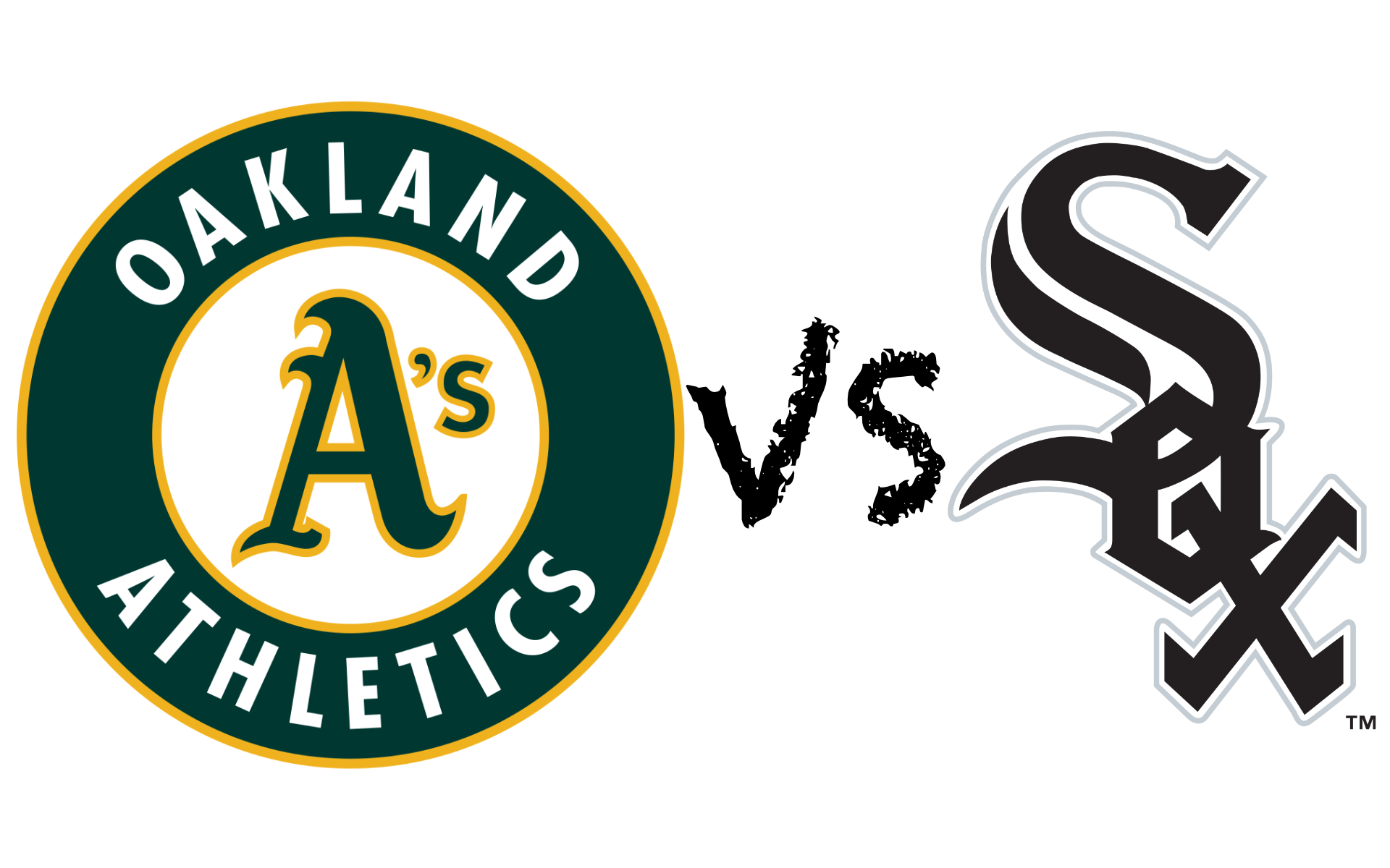 A's VS White Sox