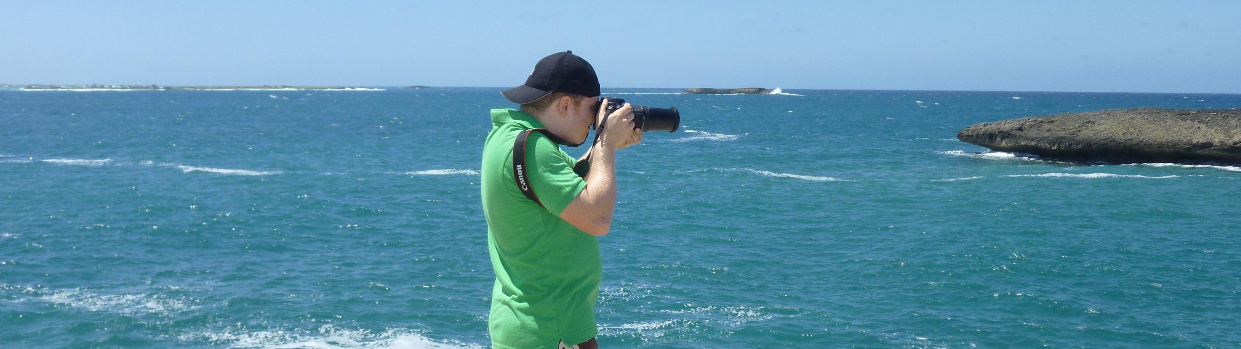 Shooting in Hawaii
